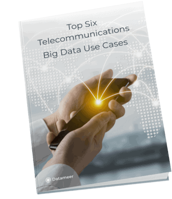 Big Data Cases Telecommunications