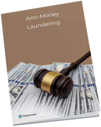 Anti Money Laundering Cover