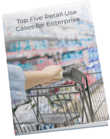 Top 5 Retail Use Cases