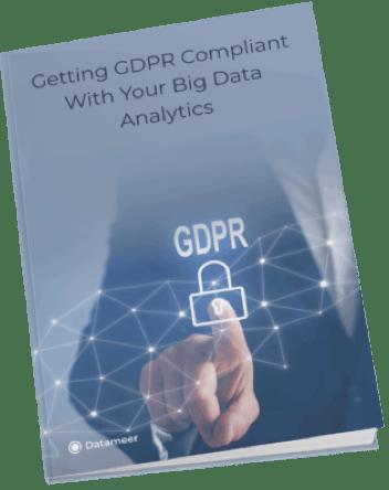 Getting GDPR Compliant