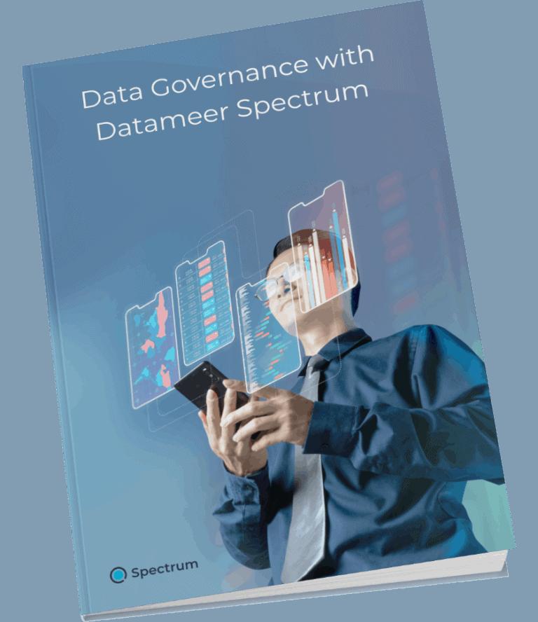 Data Governance with Datameer Spectrum