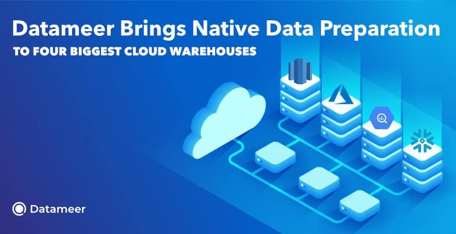 Datameer Brings Data Preparation