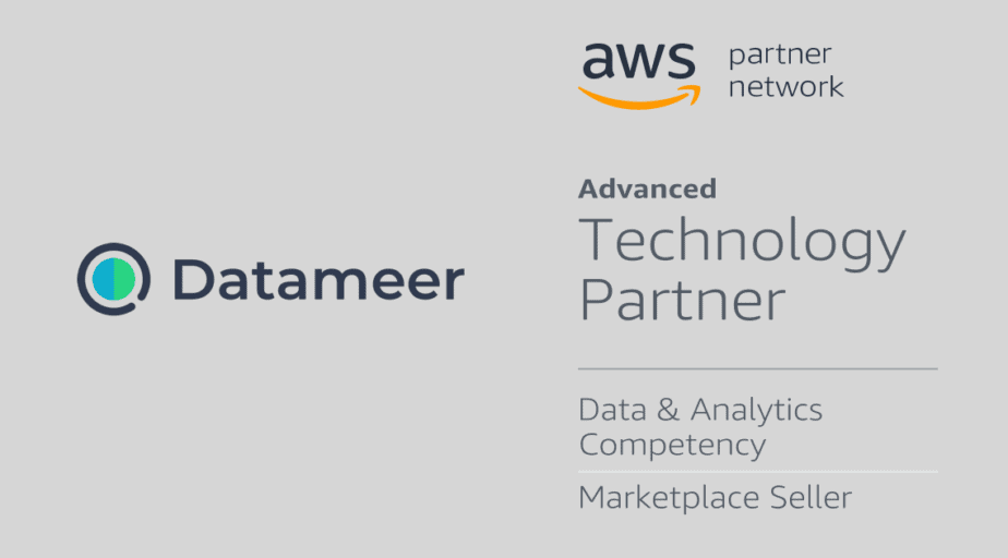 Grey : Datameer Earns AWS Data and Analytics Competency Status