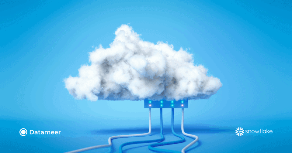 A Clear Path to Affordable Cloud Analytics While Using Snowflake