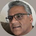 About Us - Ani Sanyal - Senior Vice President of Sales