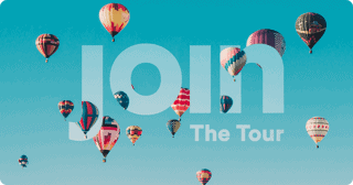Tableau Conference - join the tour