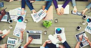 A Primer on Analytics Collaboration