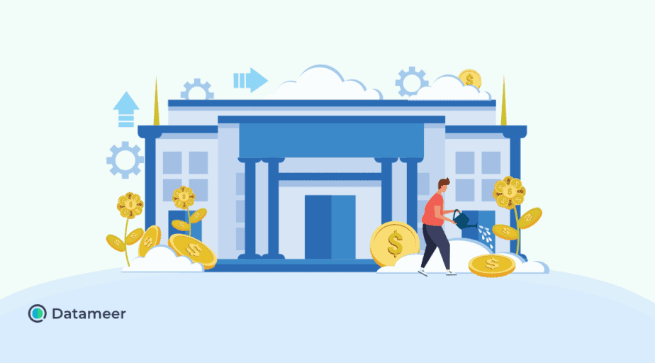 AWS Datameer Customer Case Study – Investment Bank