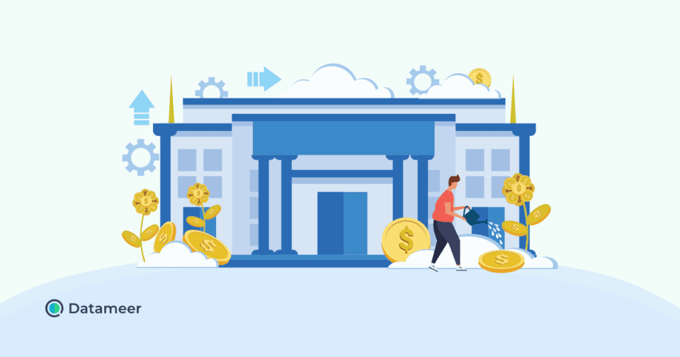 AWS Datameer Customer Case Study - Investment Bank