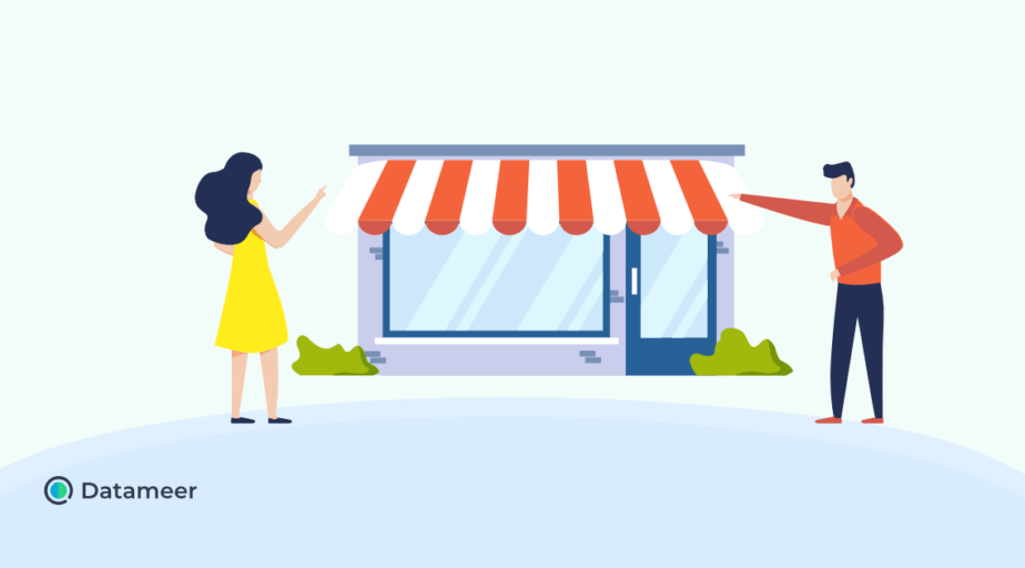 AWS Datameer Customer Case Study – Retailer