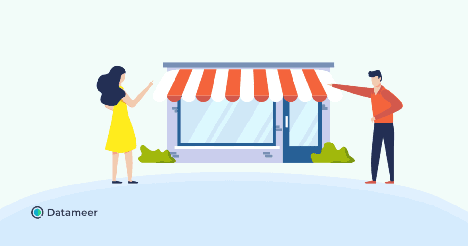 AWS Datameer Customer Case Study - Retailer