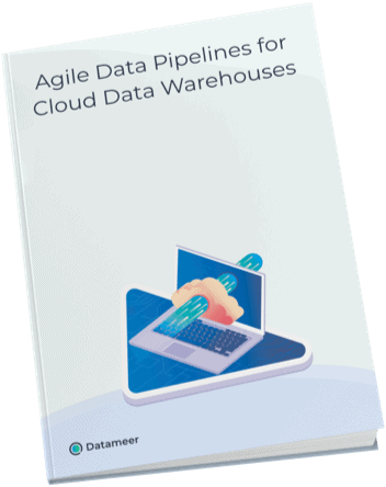 Agile Data Pipelines for Cloud Data Warehouses