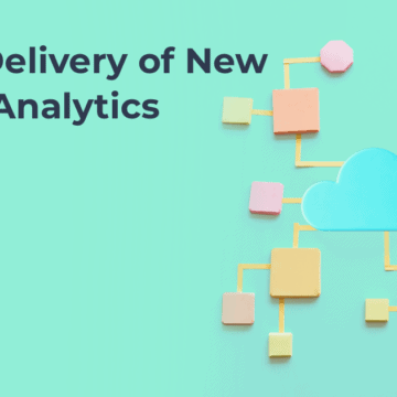 Agile Delivery of New Cloud Analytics