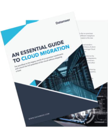 Essential Guide to Cloud Migration