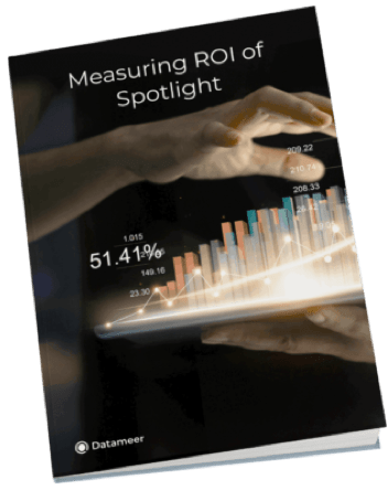 Measuring ROI Spotlight Hero
