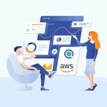 Spectrum and AWS Data Sheet