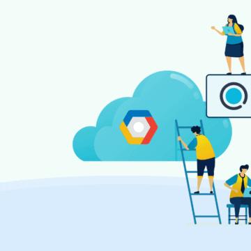 Spectrum and Google Cloud Platform Data Sheet