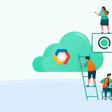 Spotlight and Google Cloud Platform Data Sheet