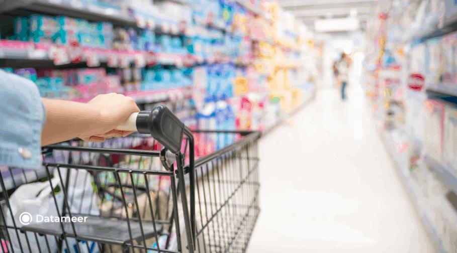 Retail Use Cases for Enterprise