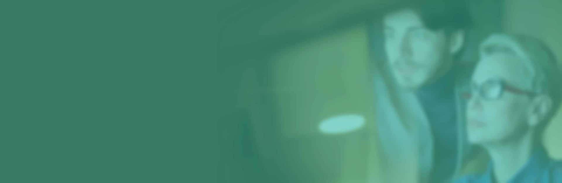 Spotlight overview slider