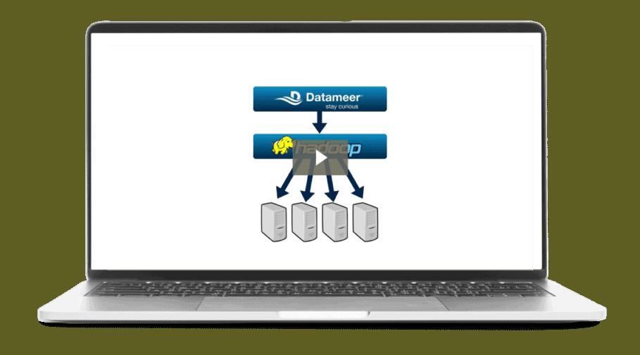 Datameer and Hadoop