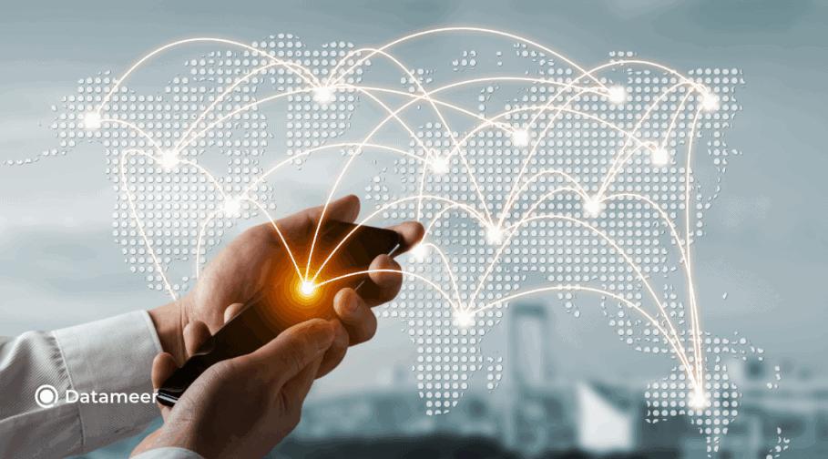 Top Six Telecommunications Big Data Use Cases