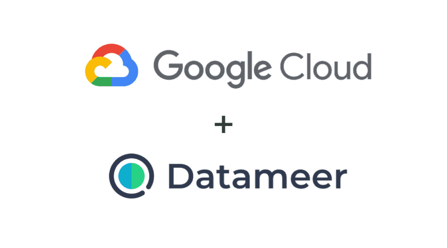 Google Partners with Datameer
