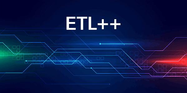 ETL++