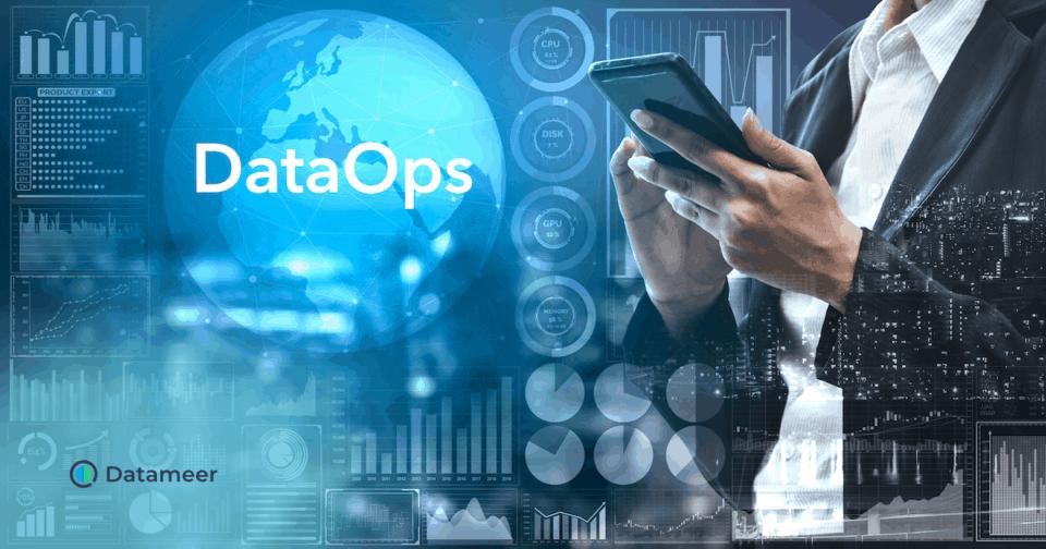 5 Ways the DataOps Process Improves Analytics ROI