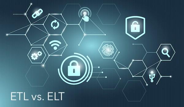 ETL vs. ELT