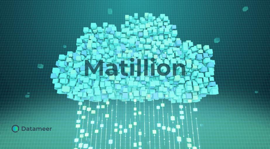 Top 5 Matillion Competitors